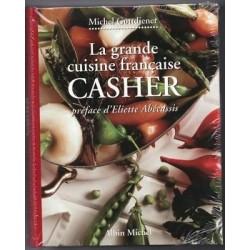 La grande cuisine française CASHER