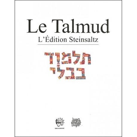 Sanhedrin 1 - Talmud Steinsaltz