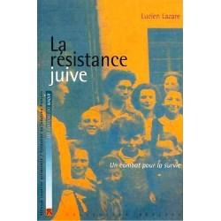 La résistance juive