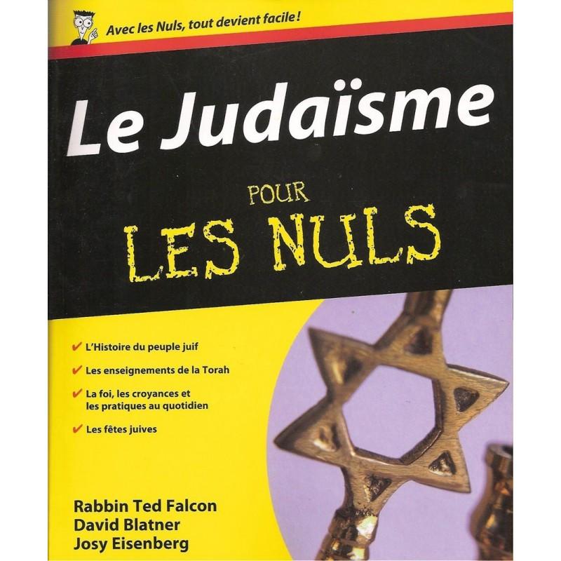 le judaisme pour les nuls pdf