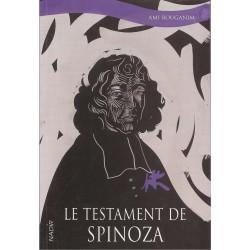 Le testament de Spinoza