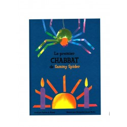 Le premier Chabbat de Sammy Spider