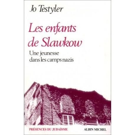 Les Enfants De Slawkow. Récit Autobiographique
