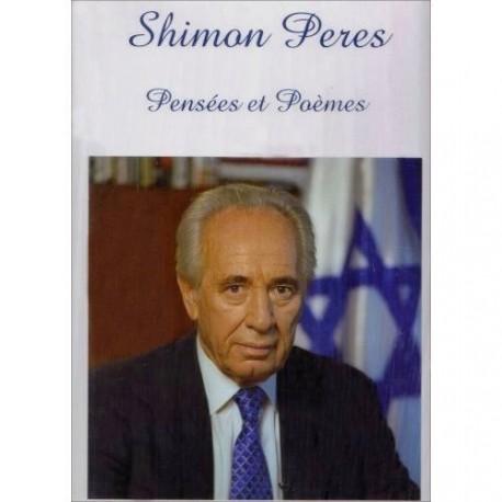Shimon Peres. Pensées et poèmes