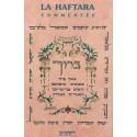 La Haftara commentée