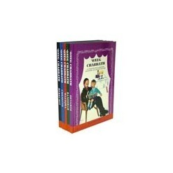 ONEG CHABBAT COFFRET 5 Volumes