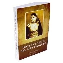 Contes et récits des juifs d'Algérie