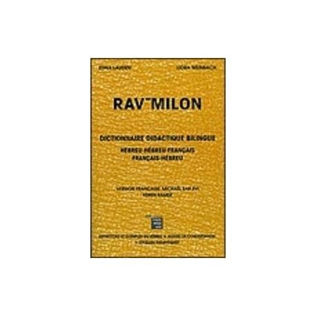 RAV MILON