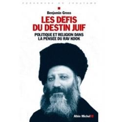 Les défis du destin juif