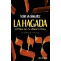 La hagada, la pâque juive expliquée à tous