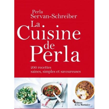 La cuisine de Perla