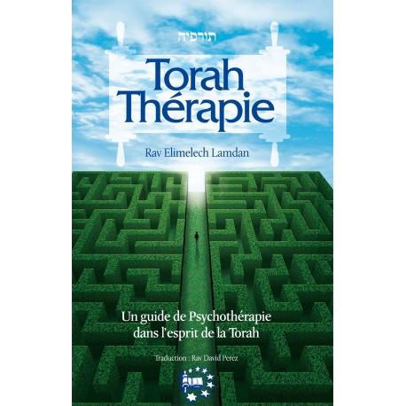 Torah Thérapie - Un guide de psychotérapie dans l'esprit de la Torah