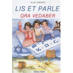 Lis et parle - qra vedaber