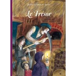 Le Trésor - contes de rabbi Nahman de Breslev