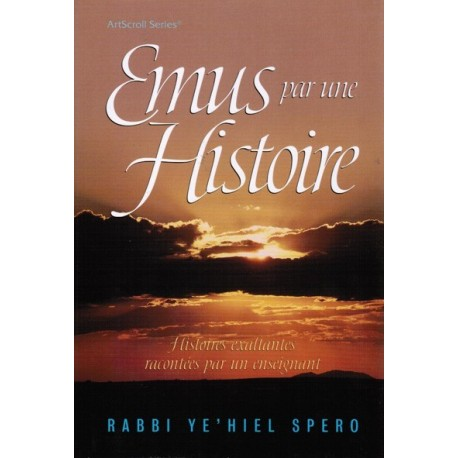 Emus par une histoire