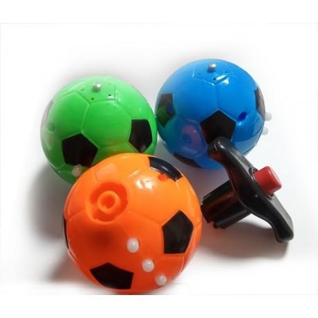 Toupie ballon de Football
