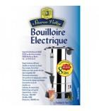 Bouilloire Electrique KOUM KOUM pour chabbat 8L