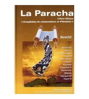 La Paracha - Berechit / Genese
