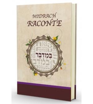 Midrach Raconte - Bamidbar / Nombres