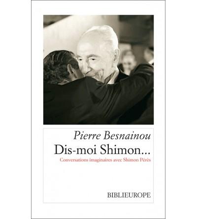 Dis-moi Shimon...