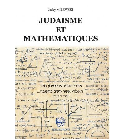 Judaïsme et Mathématiques