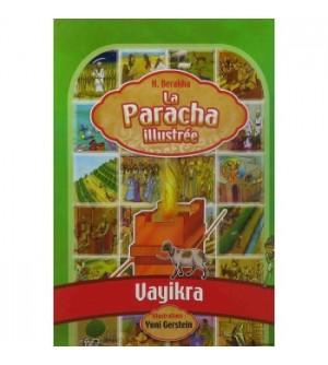 La Paracha illustrée Vayikra