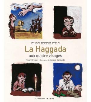 La Haggada aux quatre visages