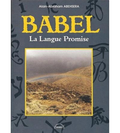 Babel. La langue promise