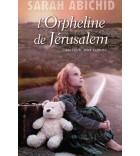 l'Orpheline de Jérusalem