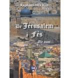 De Jérusalem à Fès un nom...