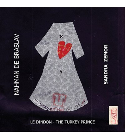 Le Dindon - The Turkey Prince