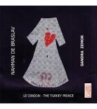 Le Dindon - The Turkey Prince avec CD