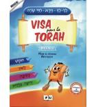 Visa pour la Torah - Niveau 2