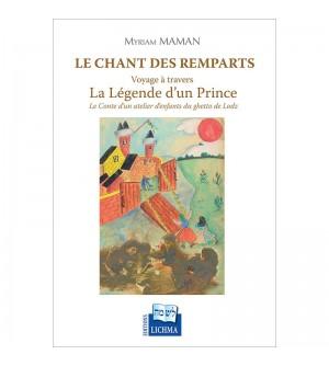 Le Chant des Remparts Voyage à travers la légende d'un Prince