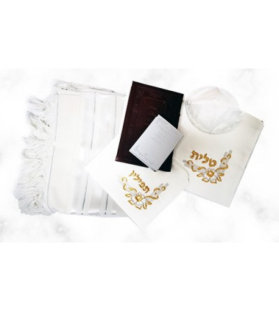 Pack Mariage Luxe