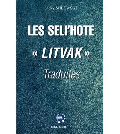 """Les Selihote """"Litvak"""" traduites"""
