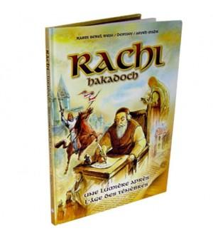 Rachi Hakadoch