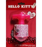 Toupie musicale et lumière Hello Kitty