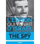 L'espion qui venait d'Israël - L'affaire Eli Cohen