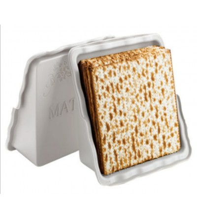 La Boite a Matzah - Matzah Box
