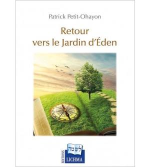 Retour vers le Jardin d'Éden