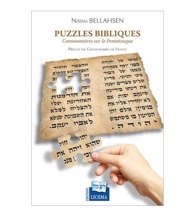 Puzzles Bibliques - Commentaires sur le Pentateuque
