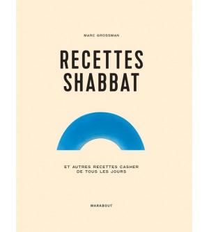 Recettes Shabbat - et autres recettes casher de tous les jours
