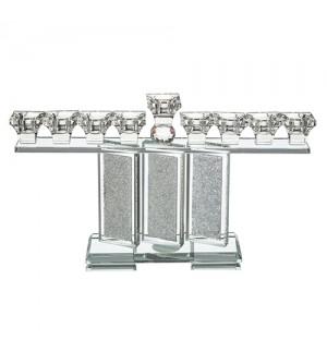 Hanoukia Cristal T avec pierres