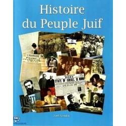 Histoire du peuple Juif