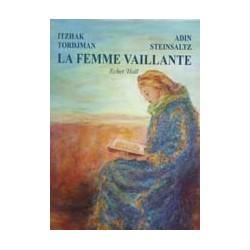La Femme Vaillante - Echet 'Haïl