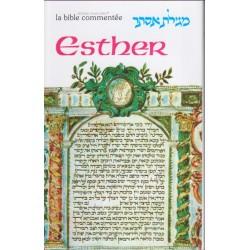 Méguilat Esther
