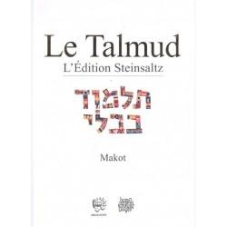 Makot - Talmud Steinsaltz