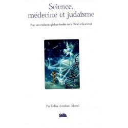 Science, médecine et Judaisme