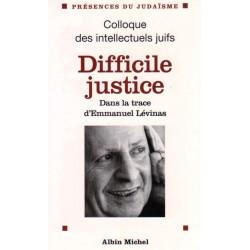 Difficile justice
